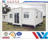 Expandable modular prefab living Container Houses / container office house