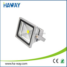 big promotion 10w rechargeable led flood light from China supplier