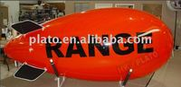 2012 Durable Advertising inflatable rc blimp
