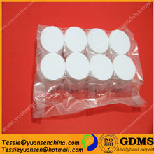 5N(>99.999%)High strength&Low abrasion Activated alumina/aluminium pellets for LED sapphire crystal