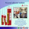 Silicone Sealant for rc boat catamaran hulls/ rebar adhesive silicone sealant supplier/ high temperature black rtv silicone seal