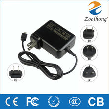 19V 1.75A 33W AC laptop power adapter charger for ASUS EeeBook X205T X205TA 11.6-inch notebook new invented factory outlet