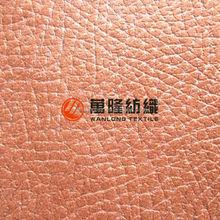 Fun fur Polyester fabric for sofa