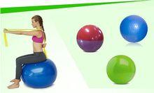 2015 HOT SALE promotion anti burst gym ball for sasaki rhythmic gymnastics