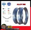Motorcycle Parts: 7116 MT 3.50 17 inch motorcycle alloy wheel rim/Dirt bike rim/Pit bike rim