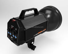Good For Slr Cameras E.G. For Baseball T Shirts Photo, Continuous Flash Photostudio Light And Portable Photo Studio Light