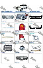 auto head light for toyota land cruiser Lighting System parts