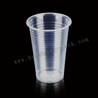 6oz ps plastic cup, clear pp mini plastic cup