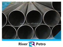 Top Seller 100% Inspect oil 5L ERW pipes petroleum Reliable Products