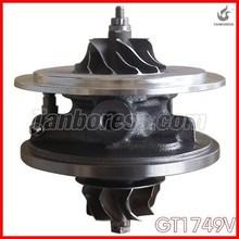 Venta Auto Motor Diesel Turbo cargador CHRA Cartucho Core turbocompresor Kits Asamblea Piezas