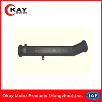 Thermostat housing water coolant radiator pipe for VW 032 121 065B
