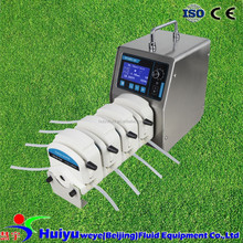 BT100L-1A precision laboratory peristaltic metering pump