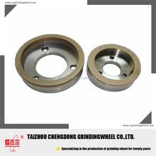 Resin bond diamond grinding wheel resinoid cylinder grinding wheel