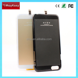 Electric Type and Mobile Phone Use For Iphone 6 wireless charging case