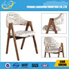 2015 new style Creative designer dining furniture / chair fashion dining chair / European Style IKEA leisure cloth cha A206