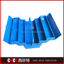 Hot Sale Aluminum Iso Portable Aluminum Tool Box