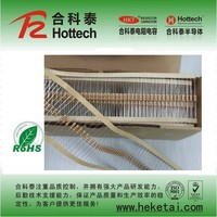 2w Throught Hole Carbon Film Fixed Resistor.