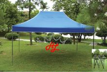 Professional canvas tarpaulin for small tents