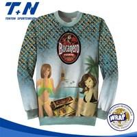 high quality jersey brand cropped sweatshirts