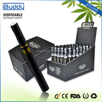 No. 1 sell !! Best thicker oil Vaporizer Pen E-Cigarette iBuddy BUD Vaporizer DS80 Rebuildable E cigarette Wholesale