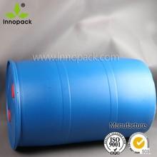 HDPE plastic drum 200 liters food grade 55 gallon plastic fuel tank