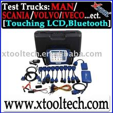 [Xtool]Popular PS2 Truck Diagnostic Scanner