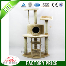 Lowest Price Cat Tree Furniture Colorful & Deluxe Cat Trees