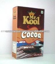 Alkalized Pure Cocoa Powder