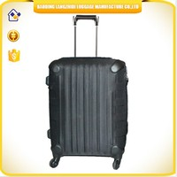 Popular leisure 20/24/28 inches pp trolley luggage , travel luggage