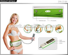 New fat bunning crazy fit massage spare parts belly