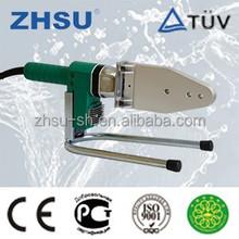 Digital Welding Machine For Plastic Pipe Plastic Sheet Butt Fusion Ppr Pipe Welding Machine