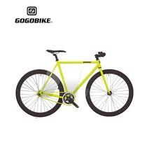 ¡Nuevo diseño! Bicicleta Lightweight 26 pulgadas, Bicicleta de piñón fijo