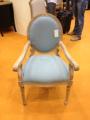 Madeira cadeira napoleão para venda quente cf-1913