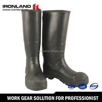Stylish men's Men's Gum ladies fashion rubber rain boots