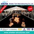 10X25 Tenda de circoPVC impermeável Tendas para venda