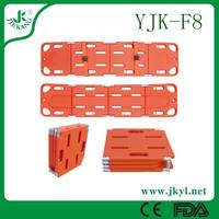 YJK-F8 ambulance stretcher size for sale