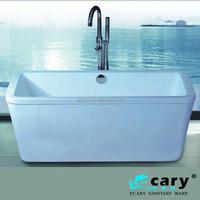 Cheap WLS-856 small bathtub sizes