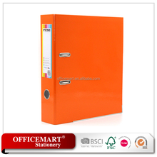office stationary lever arch file and folders