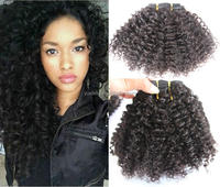 100% Tangle Free New Fashion Best Selling Hair Products 2016 Arrival Unprocessed Virgin Peruvian Kinky Curly Hair