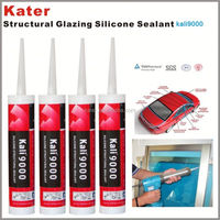 China supplier excellent quality waterproof sealant for car