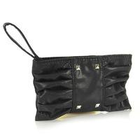 Wholesale Travel Organizer PU Leather Cosmetic Bag