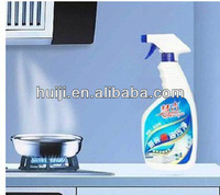 High concentrate 500ml heavy duty liquid oil cleaner