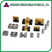 hot sell slide retainer Linear Slide With Retainer High performance retainer