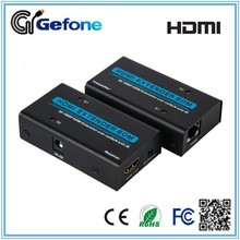 Home Theater System HDMI With IR Extender 60M By single cat5e Wireless Transmission System