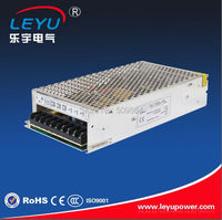 Import cheap goods 120W Quad output switching power supply 12vdc high voltage power supply