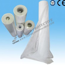 Hot Sale ! Disposable bed sheet / medical paper examination sheet roll