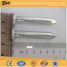 1 inch to 4 inch steel concrete nails on alibaba china