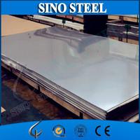 galvanized steel metal iron plate steel sheet hs code