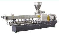 Haisi 65mm pellet extruder machine for sale in plastics extruders