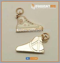 2012 AG-zipper puller metal zipper pull
